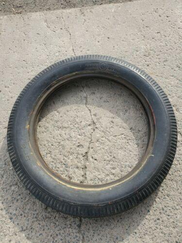 Vintage FISK tire tires 1910