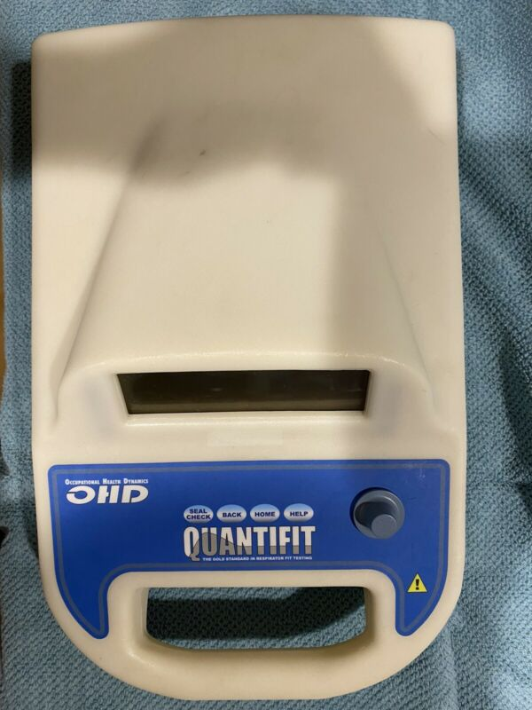 OHD Quantifit Machine