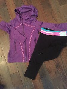 Girls Ivivva Outfit 8