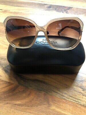 Damen Sonnenbrile Coach Neue