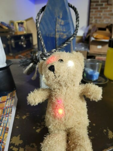 Ghost Hunting Equipment New SGhost-Scare Bear Version 2 Detector Rem Pod LEDs  - $38.99