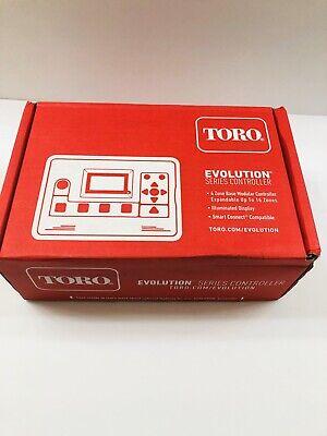 TORO EVO-41D Evolution Controller 4 Zone Base Modular Controller