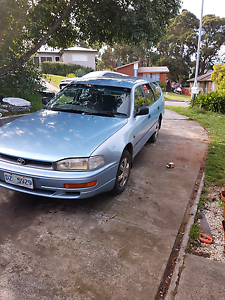 Swap for another car or ute South Hobart Hobart City Preview