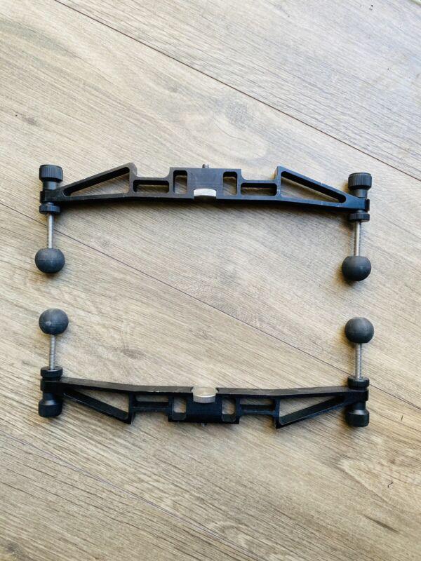 Kessler Crane - Outrigger Feet