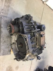 AUTOMATIC TRANSMISSION FROM 2006 VOLKSWAGEN JETTA 2.0T