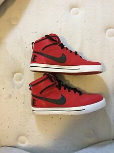 Nike high tops size 12 BRAND NEW