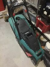Bosch electric lawn mower Alderley Brisbane North West Preview