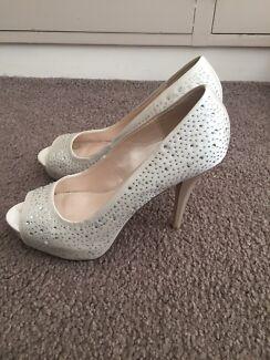 Betts Wedding Shoes
