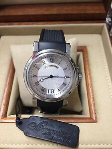 Excellent Condition - Breguet Marine 5817 Sydney City Inner Sydney Preview