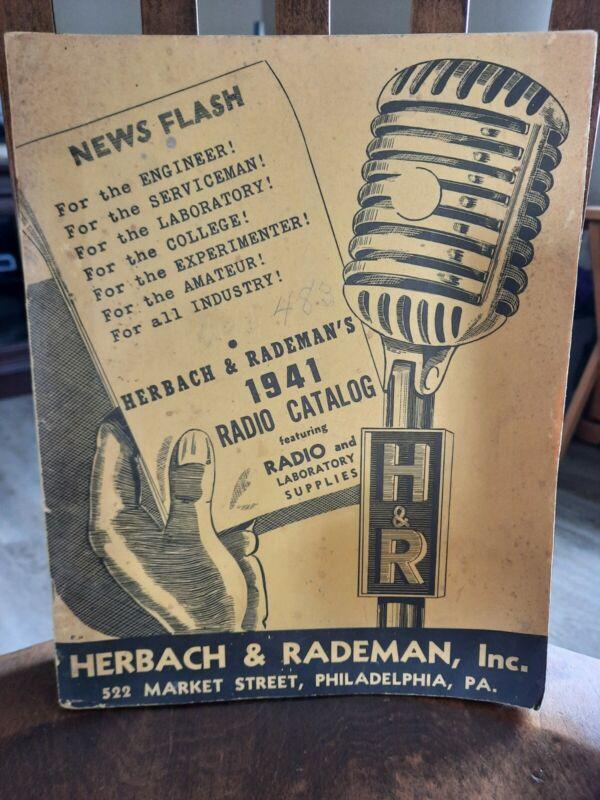 1941 Herbach & Rademan
