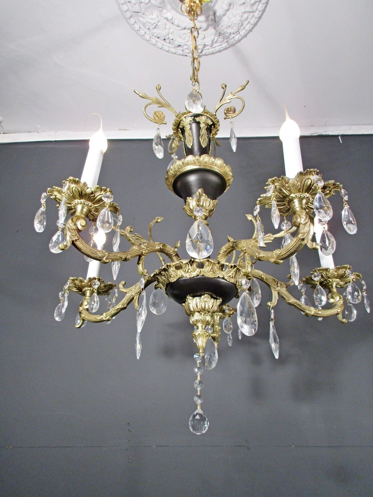 Lamp Doctor Chandeliers and Sconces