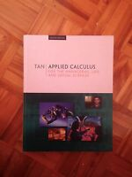 Applied Calculus TAN 8th edition