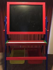 Black board/White Board Easel Rosebud West Mornington Peninsula Preview