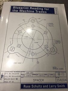 Blueprint reading kijiji in toronto gta buy sell save blueprint reading for machine trades malvernweather Images