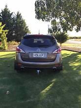 2012 Nissan Murano Wagon Barmera Berri Area Preview