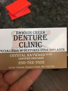 Looking to buy Building/house to set my Denture Clinic in