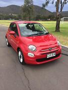 Brand New 2017 Fiat 500 Pop Athelstone Campbelltown Area Preview