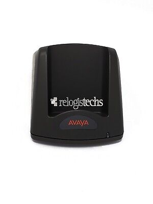 Nortel/Avaya/Spectralink  6000/8000 Series Dual Slot Handset Charger Spectralink Dual Charger