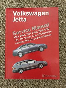 Volkswagen Service Repair Manual