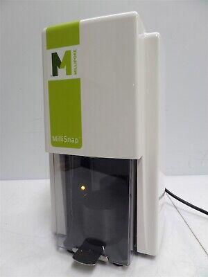 Millipore Milsnap01 Millisnap System