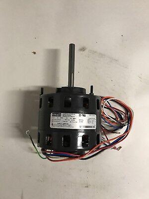 Fasco D164 Blower Motor 1050rpm 16 18 110 112 Hp 115v