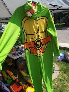 Ninja Turtle costume Package