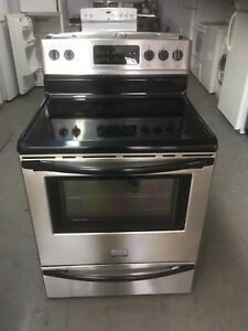 Frigidaire Stainless Steel Stove w/ Convection