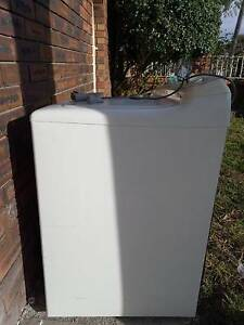 Glenfield NSW Free washing machine in good condition Granville Parramatta Area Preview