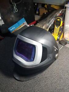 auto darkening welding helmet | Gumtree Australia Free Local