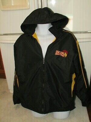 University Southern California Police Dept. Public Safety Team Troy B2V Jacket