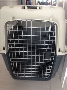 Extra large kennel