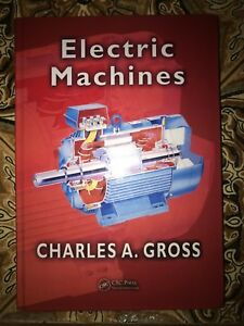 Electric machines by gross