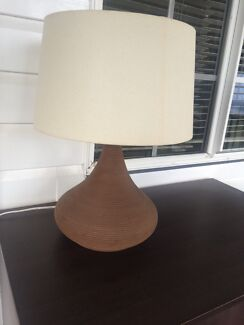 Lamp for bedside side table or desk Biggera Waters Gold Coast City Preview