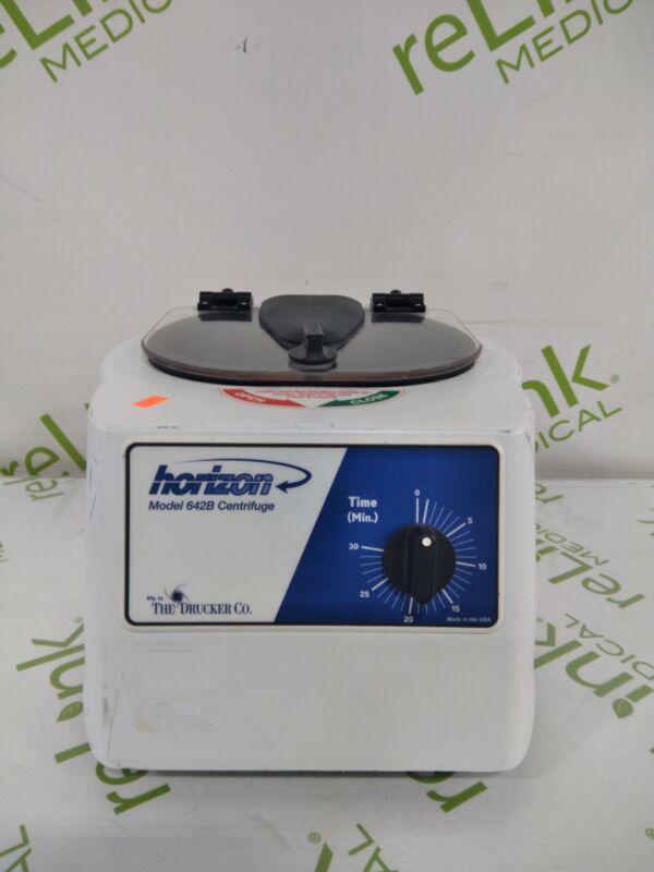 Drucker Diagnostics 642B Centrifuge