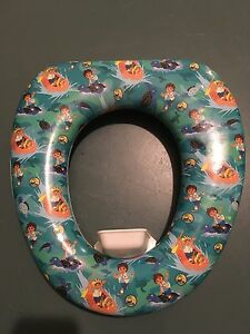 Diego training potty seat