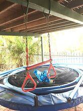 Trapeze Wanguri Darwin City Preview
