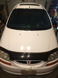 2005 Pontiac Wave certified - 110km sunroof stereo