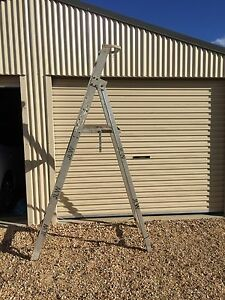 Platform ladder Toowoomba Toowoomba City Preview