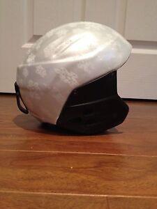 Children's Giro ski helmet