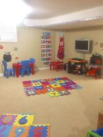 Daycare !!! Day care