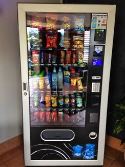 Vending Machines Broadbeach Waters Gold Coast City Preview