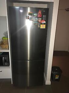 LG 450 liters refrigerator less than 1 month old Homebush West Strathfield Area Preview