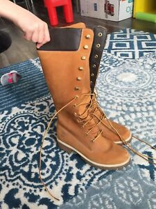 Women's timberland 14 inch boots