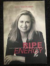 Ripe Energy Westmead Parramatta Area Preview