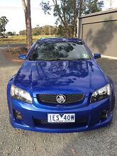 SV6 VE Holden Commodore Kyabram Campaspe Area Preview