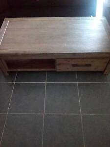 Coffee Table Macquarie Links Campbelltown Area Preview