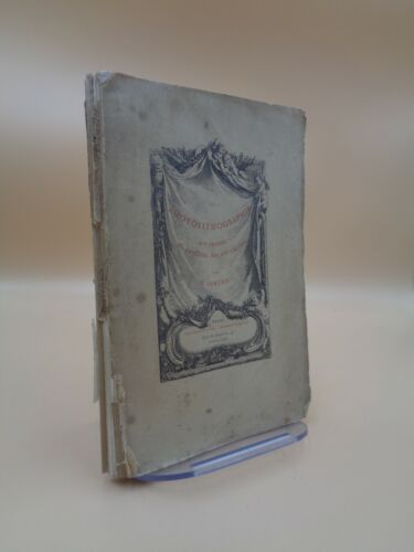 G.Fortier La Photolithography His/Her Genuine,Its Process,Its Applications 1876