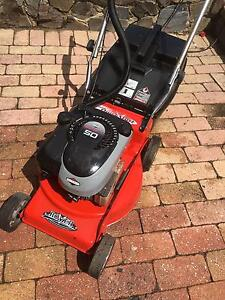 ROVER EASY START LAWN MOWER 5HP GREAT CONDITION!!! Hallam Casey Area Preview
