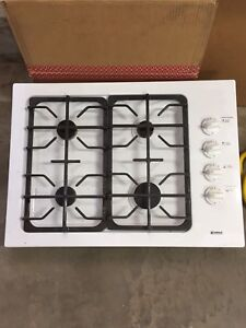 Natural Gas cook top