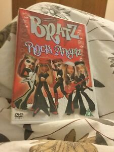 BRATZ ROCK Angels